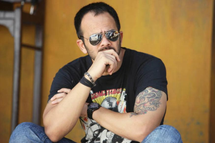 Rohit Shetty to tell tales of 'real heroes' on TV