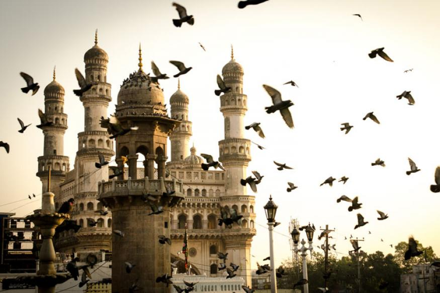 10 places which are an absolute must-see for anyone visiting Hyderabad