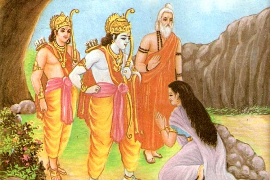 The actual truth about Ahalya in Ramayan