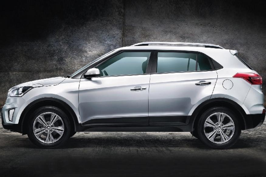 Hyundai To Launch New Creta Suv In India On July 21 News18