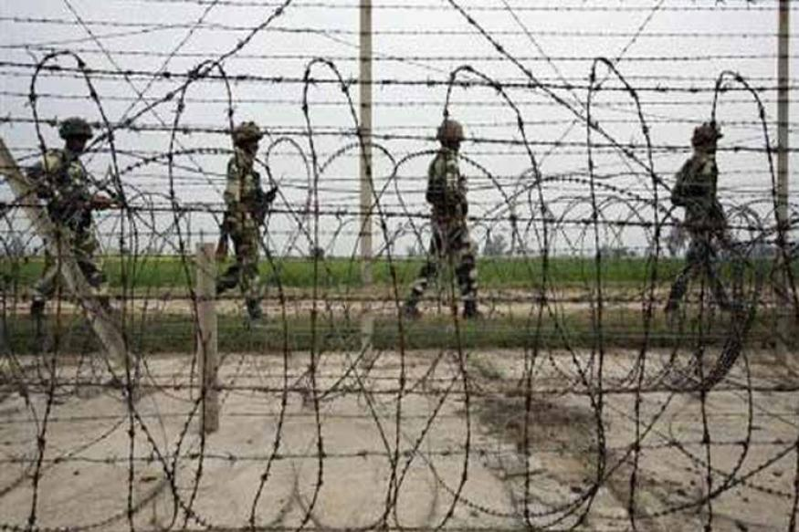 'Over 400 Ceasefire Violations by Pakistan in a Year'