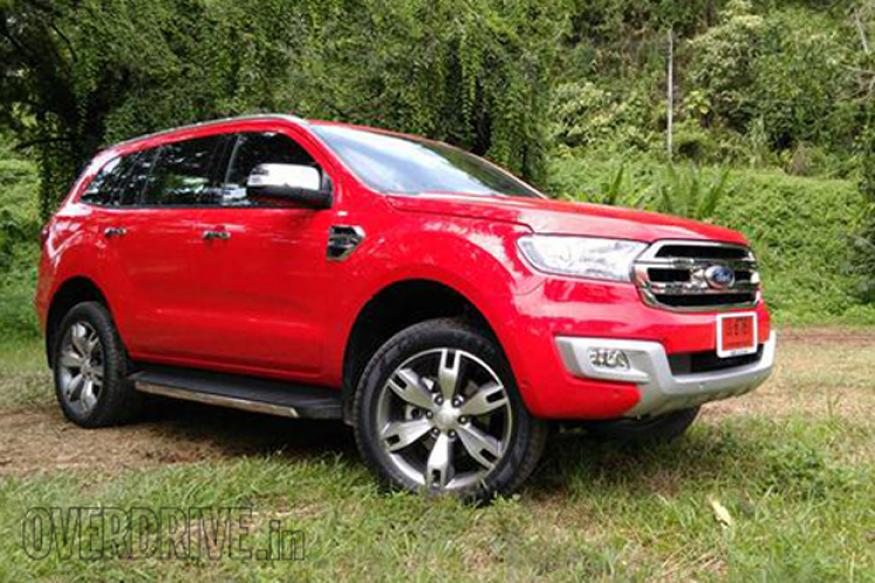 review 2015 ford endeavour news18