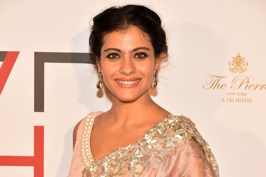 Took Me Long To Believe I'm Beautiful: Kajol