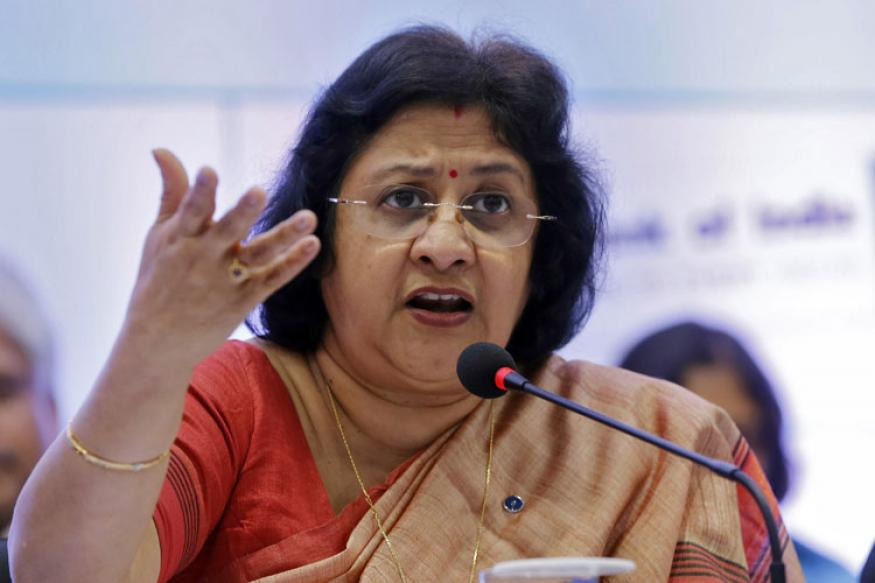 SBI Chief Arundhati Bhattacharya Likely to Get Extension