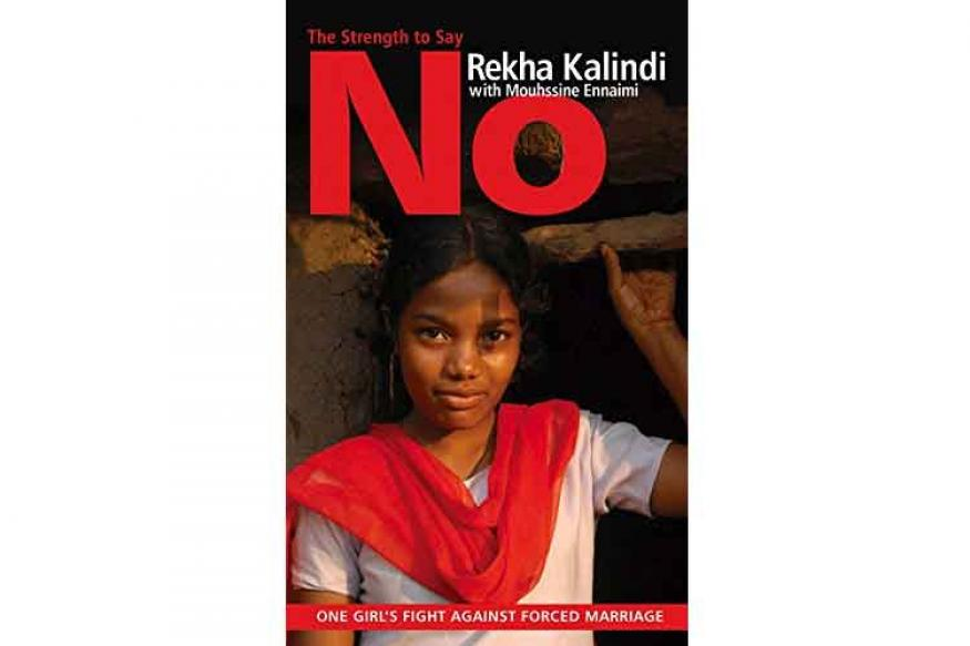 'The Strength To Say No': A 11-year-old's fight against child marriage