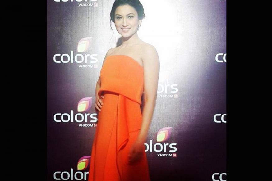 Need Stricter Laws For Crimes Against Women: Gauahar Khan