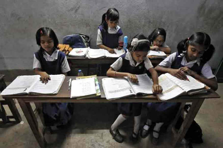 Students Fail to Write Their Names, Collector Suspends Teachers