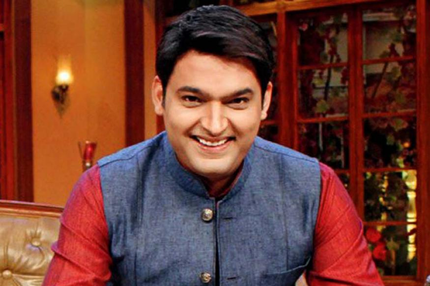 'Comedy Nights Live' is different from our previous show: Kapil Sharma