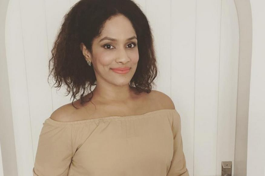 Masaba Gupta Finds Designing Children Clothing Line Tougher