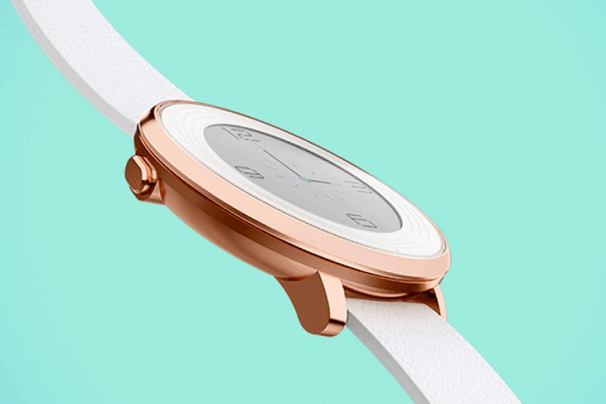 Pebble Time Round: Pebble launches its first round ...