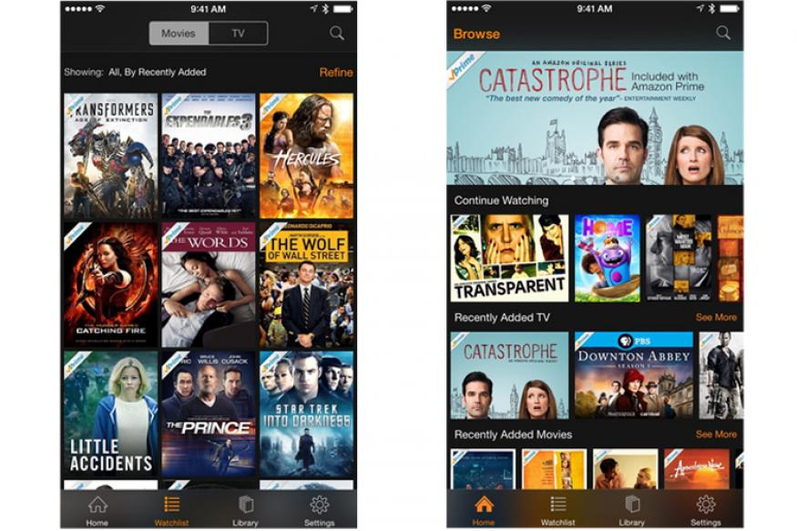Download Movies From Amazon Prime To Mac