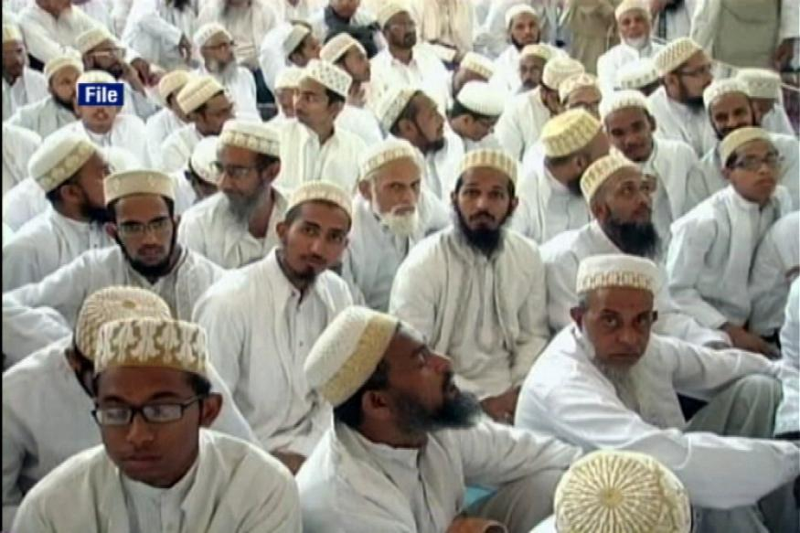 China Asks Muslims to Oppose Religious Extremism, Stick to Socialism
