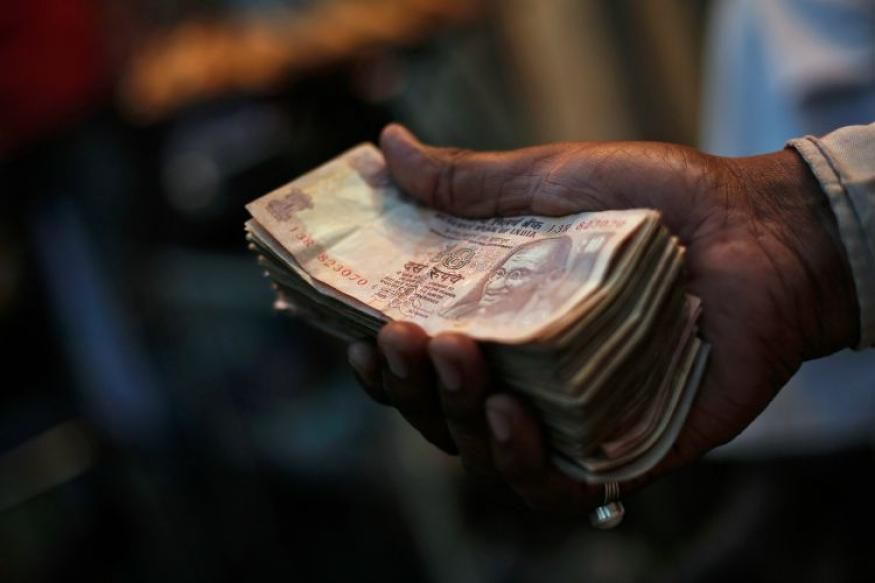 Rupee Scales New 16-month High, up 10 Paise at 65.36