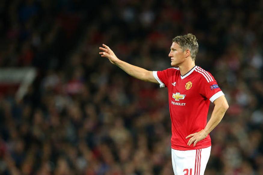 Guendogan Surprised by Schweinsteiger Snub at Manchester United