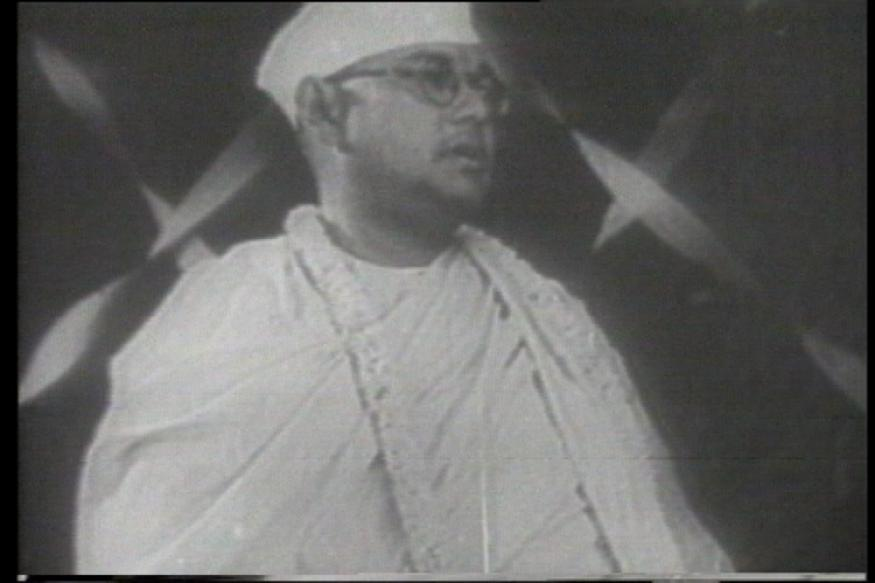 No official proof of Netaji Subhas Chandra Bose's death in Taipei plane crash in 1945