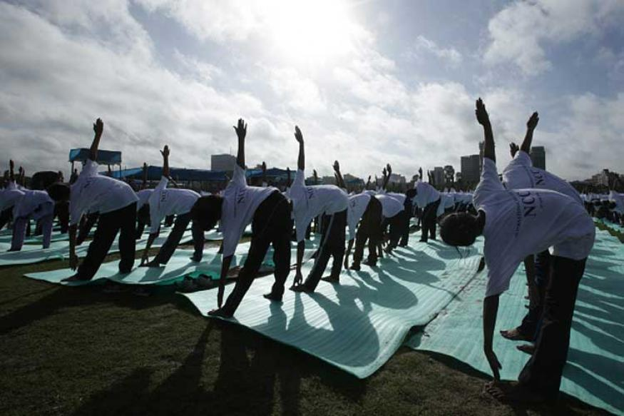 Sports Ministry recognises Yoga as a sports discipline