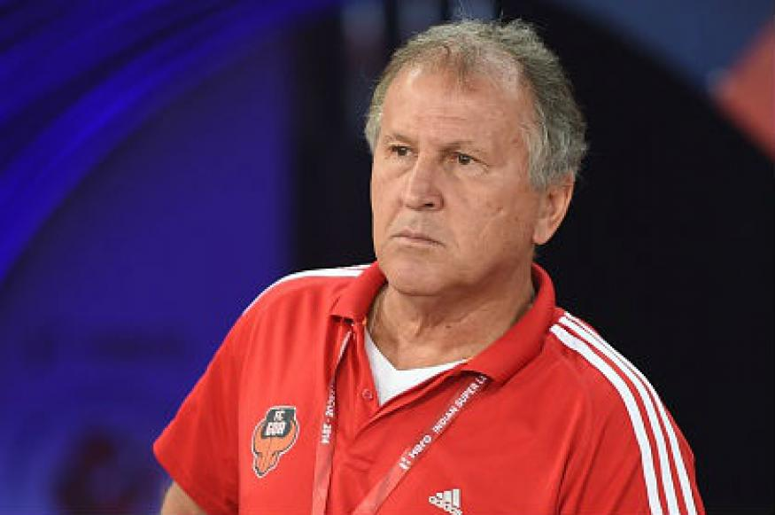ISL: Zico Reiterates Support for More Indian Players
