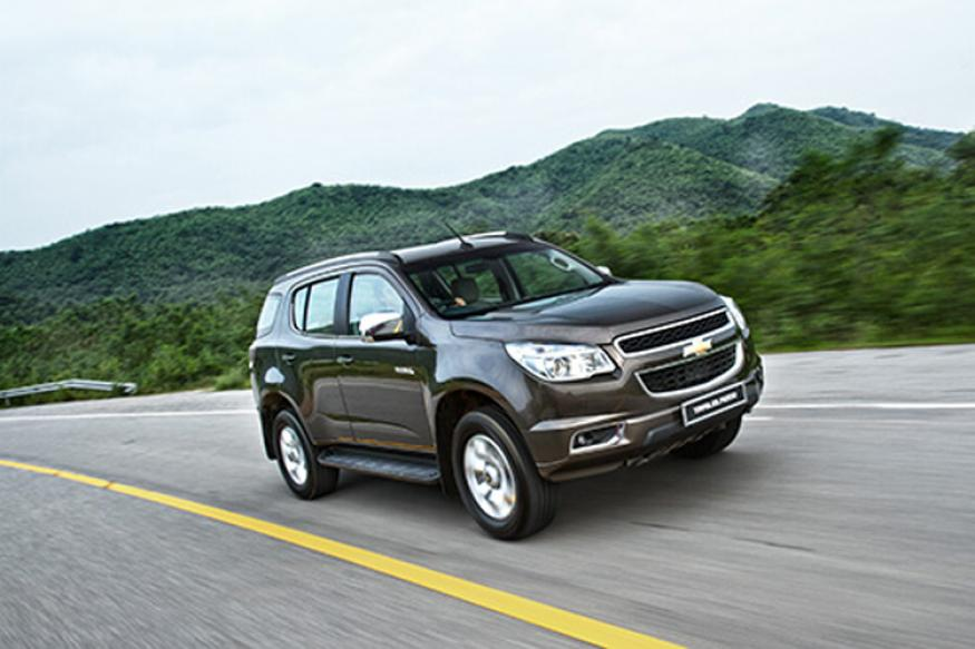 General motors hikes car prices in india by up to rs for General motors suv models