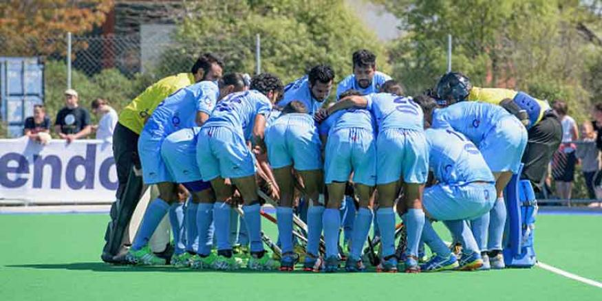 India to kick start Rio preparation with Sultan Azlan Shah Cup