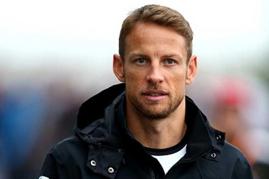 Formula One: Jenson Button Voices Concern About pit Incident