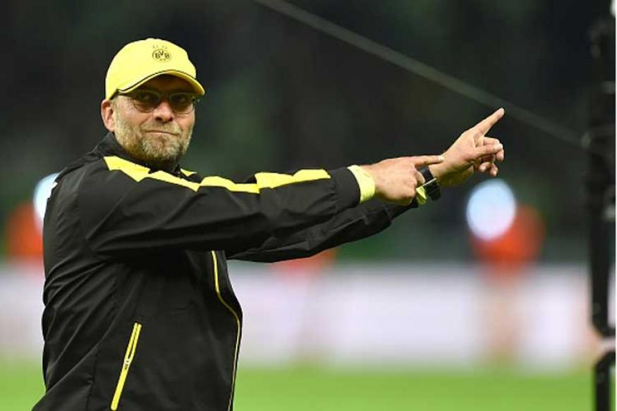 Liverpool's Many Goalscorers A Result of Attacking Style: Juergen Klopp