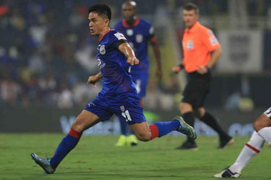 ISL 2016: FC Goa, Mumbai City FC Settle For 0-0 Draw