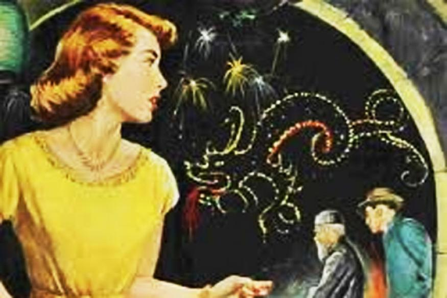 Famous detective Nancy Drew all set to make her small screen debut