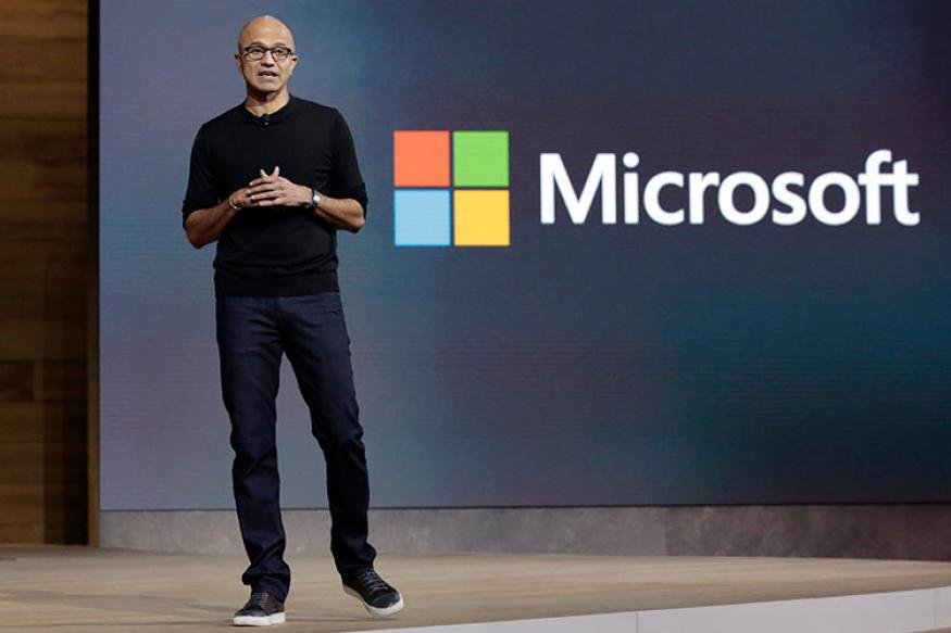 Microsoft CEO Satya Nadella Earns Around Rs 117 Crore