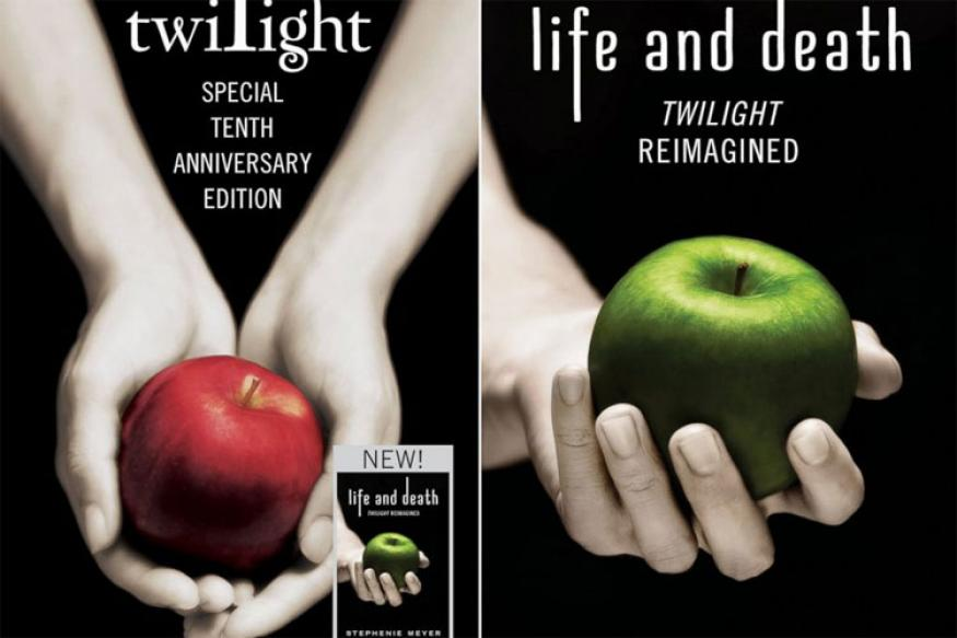 Stephenie Meyer announces a new 'Twilight Saga' edition with swapped genders on the book's 10th anniversary
