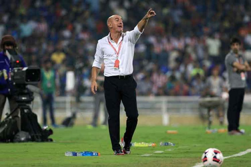 ISL 2016: Antonio Habas Returns to Kolkata as Pune Take on ATK
