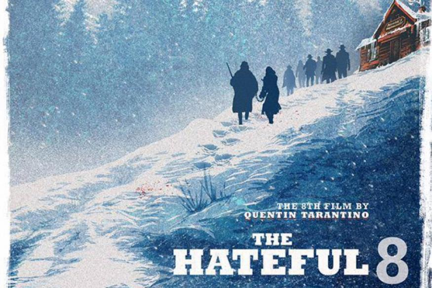 Quentin Tarantino's 'The Hateful Eight' to revive the 70 mm film culture