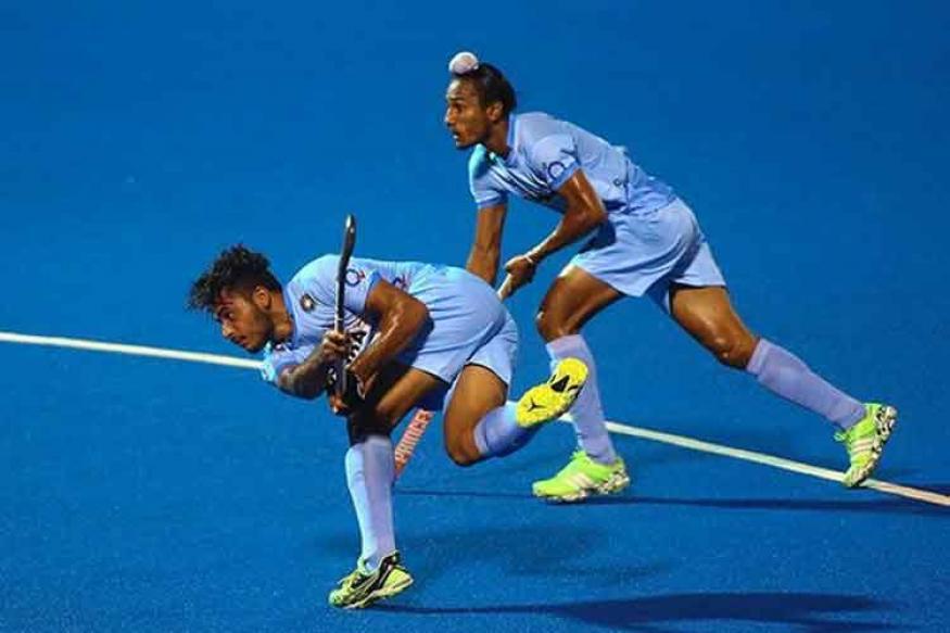 As it happened: India vs Japan, Sultan Azlan Shah Cup hockey