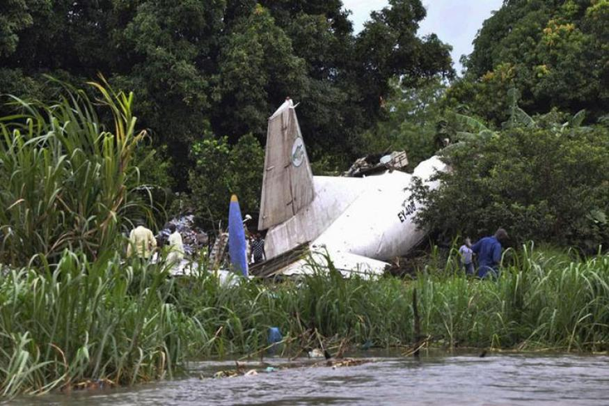 Plane on Tour When It Crashed in Louisiana