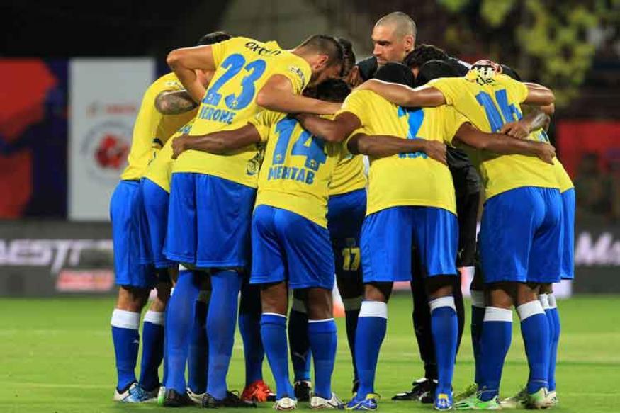 ISL 2016: Kerala Aim to Count on Home Advantage vs Pune
