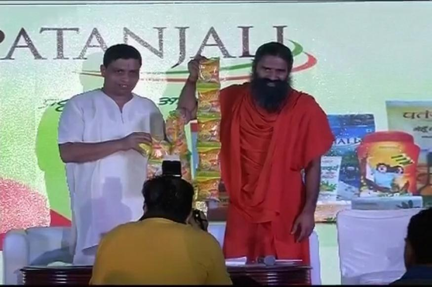 Patanjali to Set up Rs 1,666-Crore Food & Herbal Park in Noida