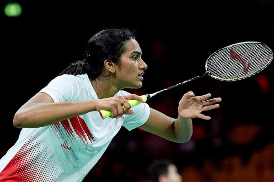 Hong Kong Open Super Series: It Wasn't My Day, Says PV Sindhu