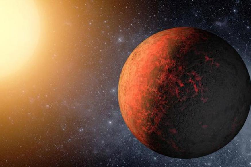 New Dwarf Planet 18 Times Smaller Than Earth Discovered