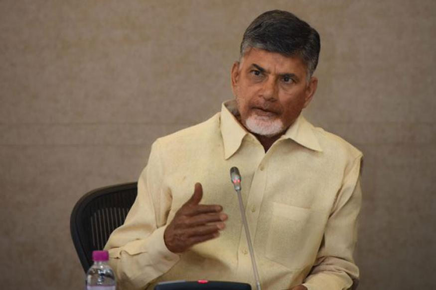 From National Calamity to Opportunity: Chandrababu's U-turn on Note Ban