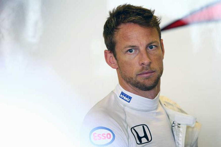 Jenson Button Needs a Competitive Car to Stay in F1