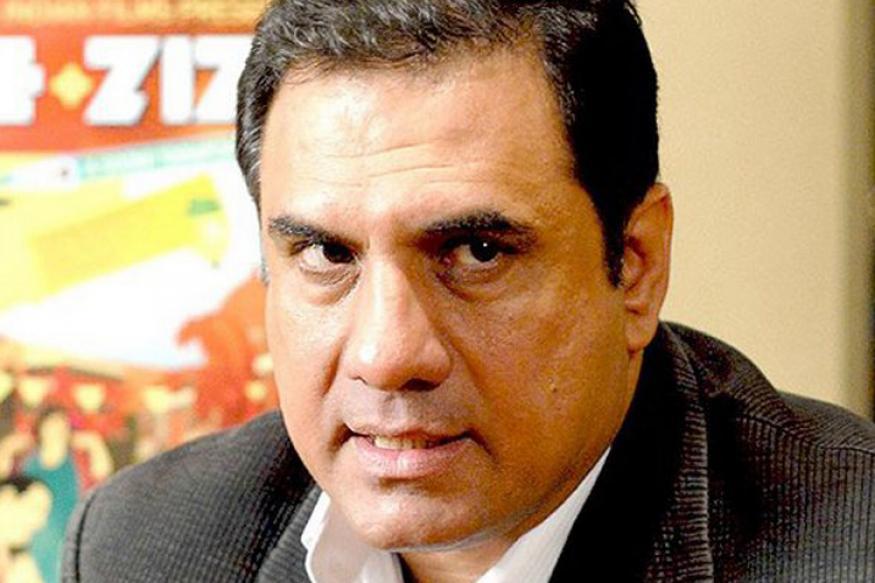 I'd Terrorise Rajkumar Hirani If I Get No Role in Munnabhai 3: Boman Irani