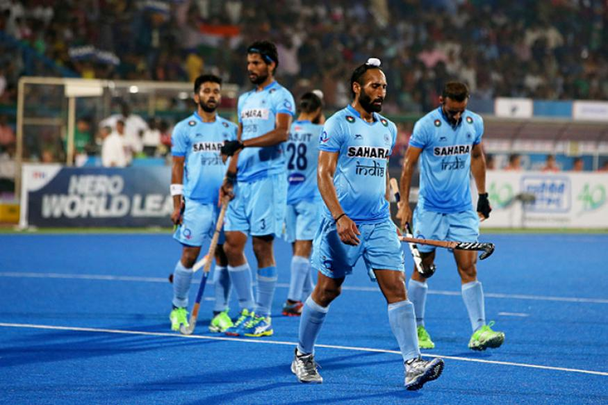 Azlan Shah Cup Hockey: India Lose to New Zealand, Now Must Beat Malaysia to Reach Final
