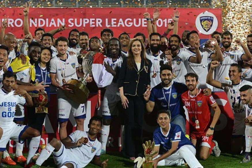 ISL seeks new teams, looks set to be top league