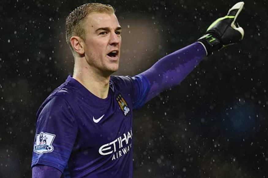 Joe Hart Has No Regrets Over Torino Move