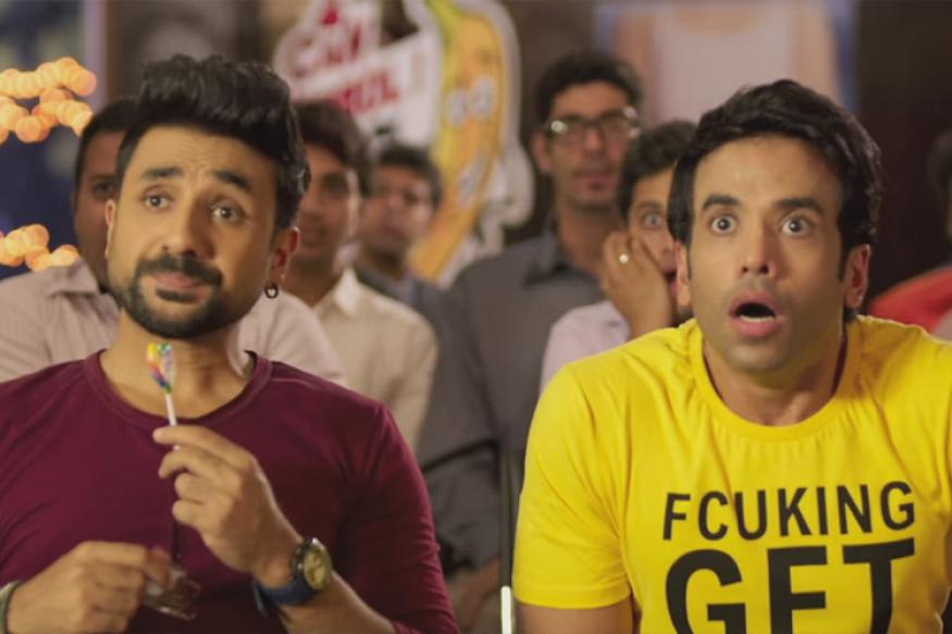'Mastizaade' review: There's virtually no plot to speak of