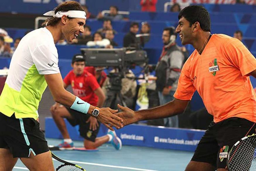 International Premier Tennis League 2016: Hyderabad to Host 3rd Leg and Finals