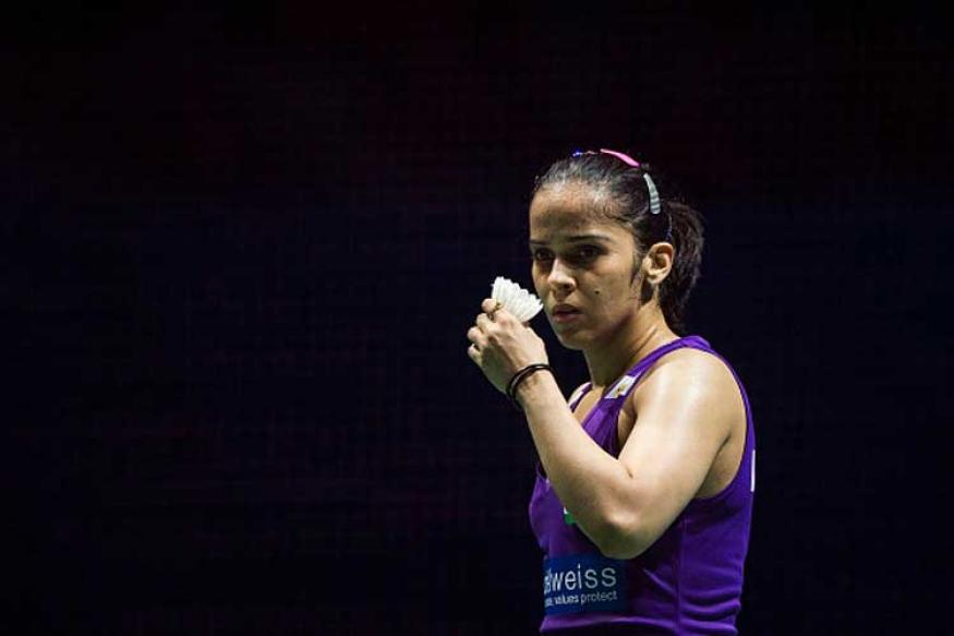 Macau Open 2016: Top Seed Saina Nehwal Crashes Out in Quarters