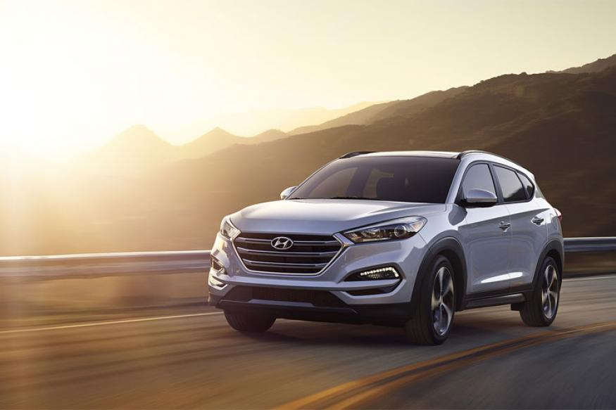 New Hyundai Tucson Launched at Starting Price of Rs 18.99 Lakh in India