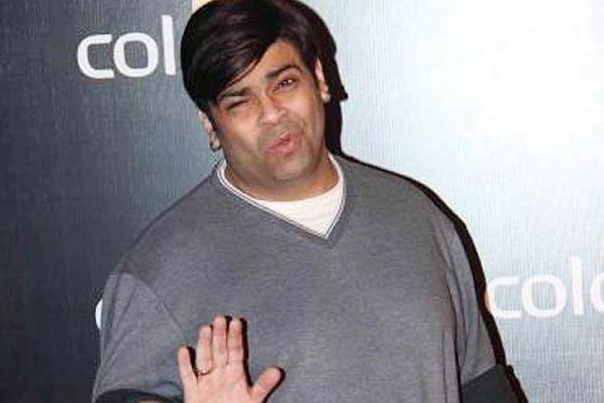 Kiku Sharda 'proud' of entertainment industry