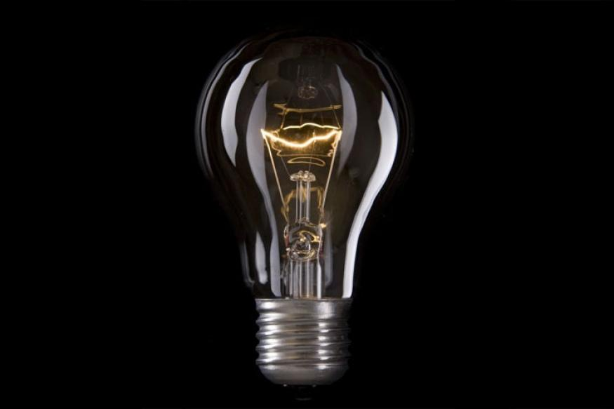 Mit scientists make an incandescent light bulb as energy efficient as led news18 Light bulbs energy efficient