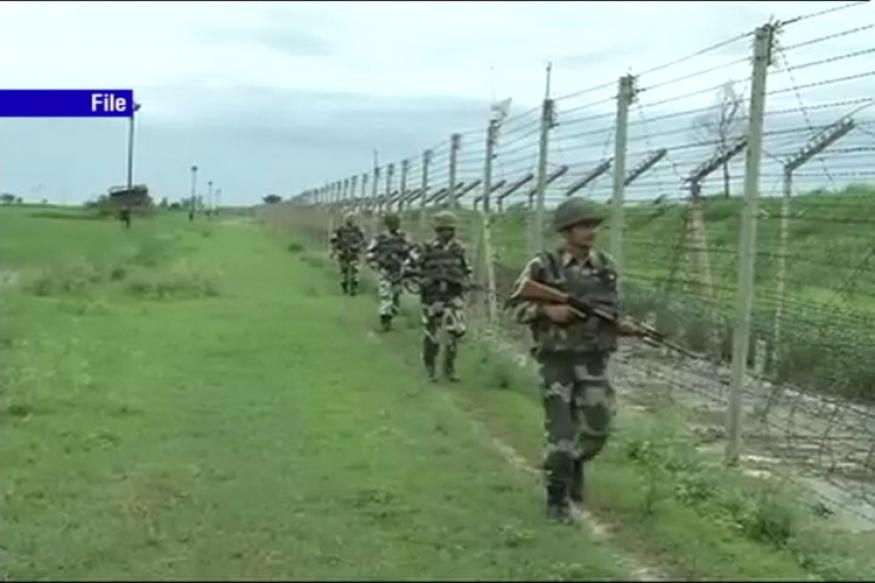 Patrol-free, Multilayer Smart Fence Along Pakistan, Bangladesh Border by 2017-end: BSF